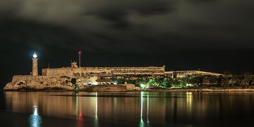 El Morro The Castle